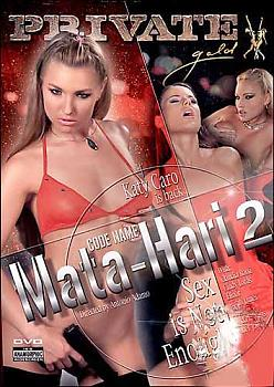 Code Name Mata Hari 2 Sex is Not Enough (2006) DVDRip