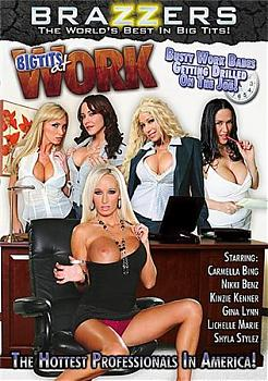 Big Tits At Work cd2 (2008) DVDRip