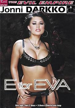 E For Eva  (2008) DVDRip
