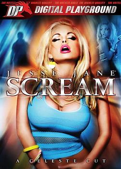 Jesse Jane Scream CD2 (2007) DVDRip