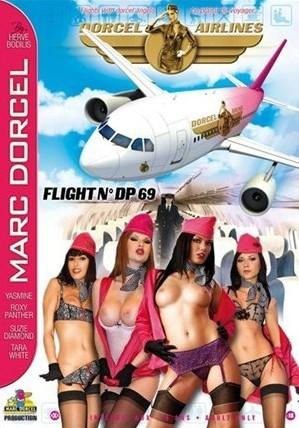 Dorcel Airlines Flight N° DP 69  (Marc Dorcel) (2007) DVDRip