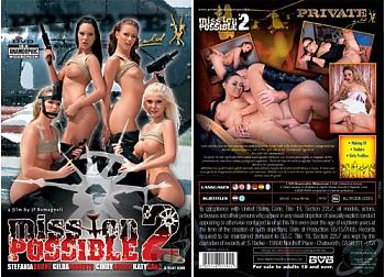 Mission possible 2 (2006) DVDRip