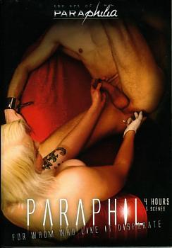 Paraphil (2007) DVDRip