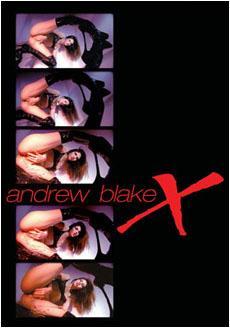 Andrew Blake X (2004) DVD