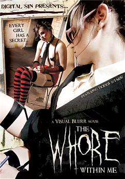 The Whore Within Me  (2008) DVDRip