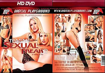 Teagan Sexual Freak 2 (2006) HDTVrip