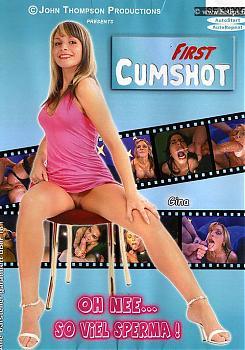 First Cumshot Oh Nee So Viel Sperma (2007) DVDRip