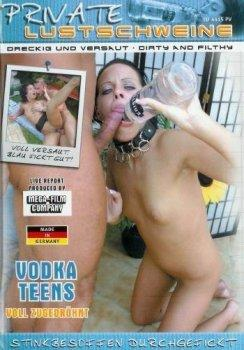 Vodka Teens (2008) DVDRip