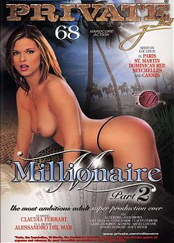 Private Gold 68: The Millionaire 2 (2004) DVDRip
