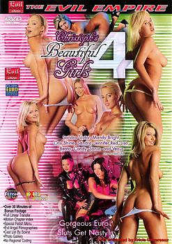 Christoph Clark's Beautiful Girls #4 [CD1] (2002) DVDRip