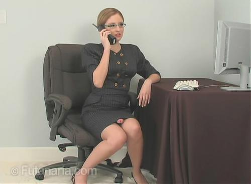 Это стоит посмотреть..(Office Sluts Glazing Donuts) (2010) Other