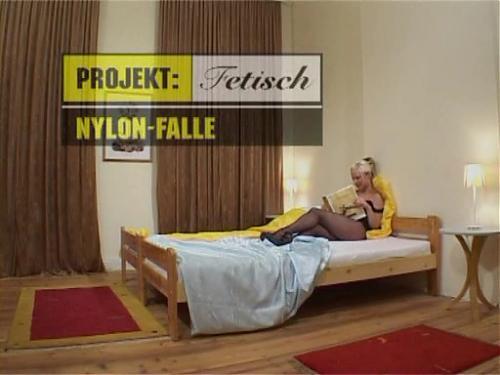 Projekt Fetisch: Nylon-Falle Проект Фетиш: Нейлоновый случай (2004) DVDRip