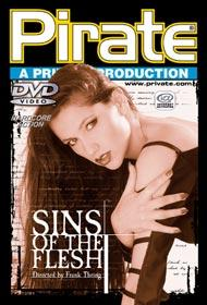 Pirate Video Deluxe 09 - Sins Of The Flesh (2001) DVDRip