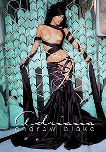 Adriana - Andrew Blake (2003) DVDRip