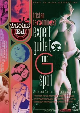 Vivid - Expert Guide to the G Spot (2008) DVDRip (2008) DVDRip