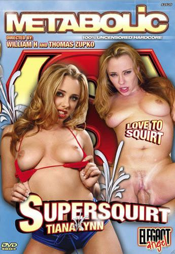Супербрызги Тианы Линн / Supersquirt Tiana Lynn (2008) DVDRip