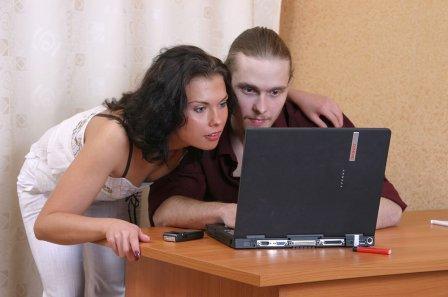 Быстрый перепих на собеседовании (2008) DVDRip
