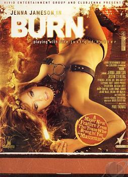Burn (2008) DVDRip