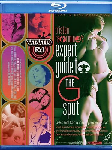 [720p.BluRay] Expert Guide to the G Spot / Учебное пособие по Точке G или как научиться быстрее доводить девушку до оргазма (2007) HDTVrip