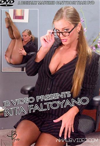 Rita Faltoyano-JB Video (2005) DVDRip