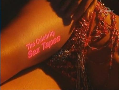 Celebrity Sex Tapes & Sex Scandals (documental video) / Секс-видео скандалы знаменитостей (документалка) (2005) TVRip
