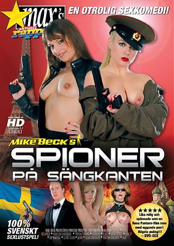 Spioner Pa Sangkanten -SWEDiSH- (2009) DVDRip