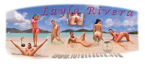 200 Layla Rivera  (2009) SATRip