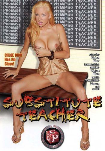 Substitute Teacher/Временная учительница  (Лидер по скачиванию в Европе 120 тыс за 2 дня) (2007) DVDRip