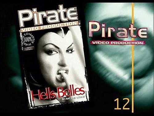 Pirates 12: Hells Belles/ Пираты 12: Дьявольские красотки (2000) DVDRip