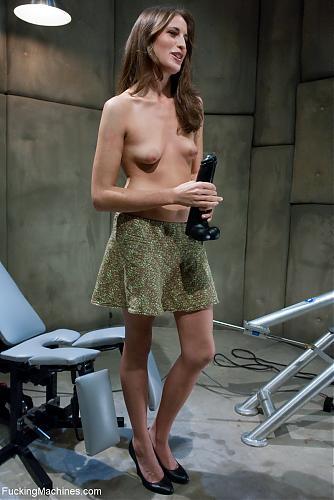 Fuckingmachines.com - Kara Dax (2009) SATRip