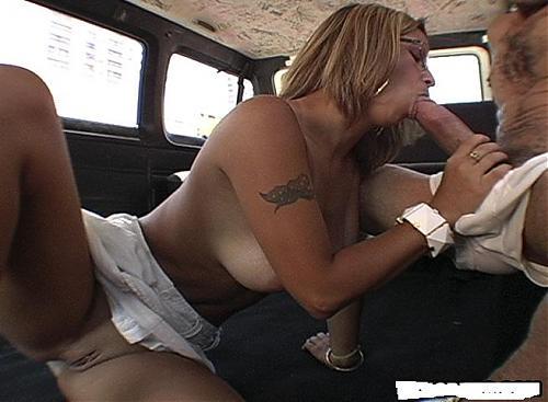 Горячая латинос,трах в машинос..BanGBus - Amanda loves Ramon (2008) Other