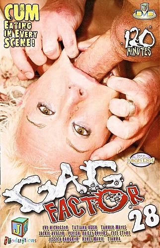 Gag Factor 28 (2008) DVDRip