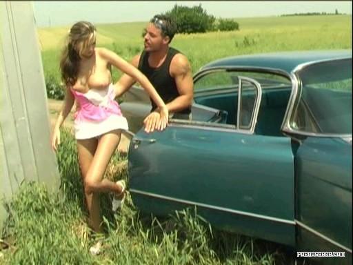 Секс на капоте (2008) DVDRip