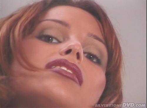Двойной минет Szilvia Lauren  (2006) DVDRip