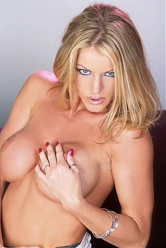 Красотка Amber Michaels (2009) DVDRip