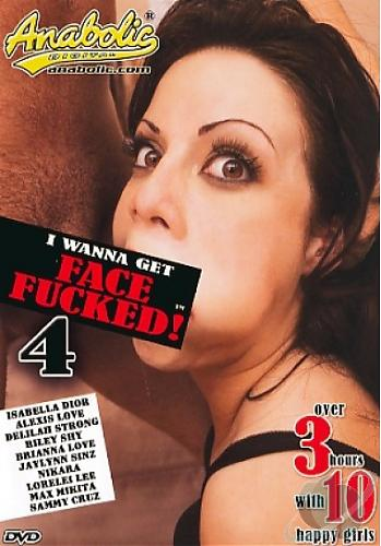 I Wanna Get Face Fuced 4 (2008) DVDRip