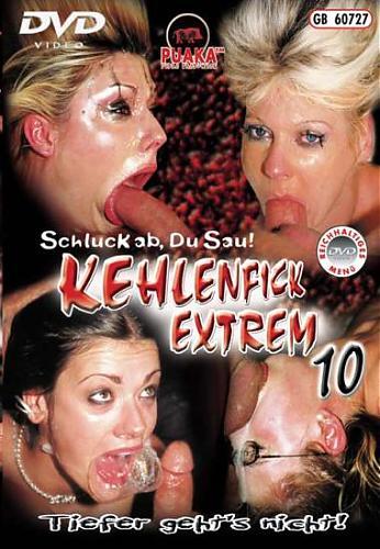 горло трах экстрим 10-Kehlenfick Extrem 10.avi (2009) DVDRip
