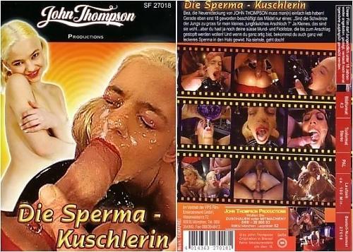 JT - Die Sperma-Kuschlerin (2009) DVDRip