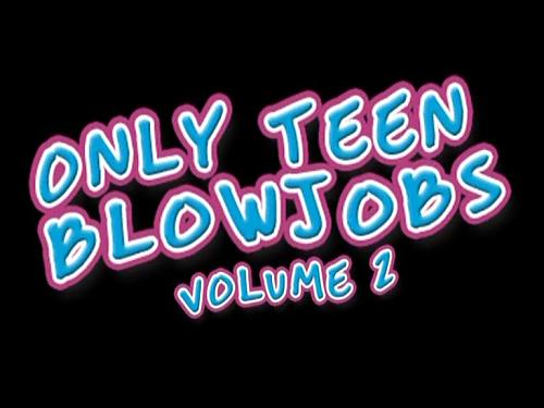 Only Teen Blowjobs.2 vol1 (2009) DVDRip