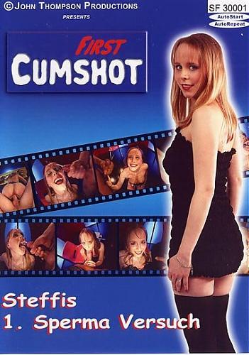 First Cumshot - Steffis Erster Sperma Versuch  (2009) DVDRip