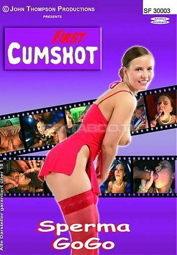 First Cumshot - Sperma Go Go  (2009) DVDRip