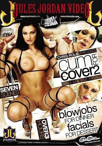 Cum For Cover 2 (2009) DVDRip