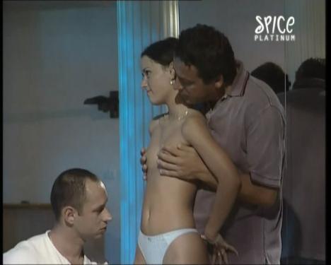 Два парня и несовершеннолетняя  (2008) DVDRip
