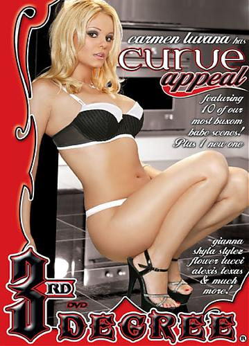 Curve Appeal  (2009) DVDRip