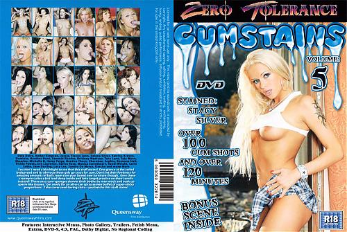 CumStains 5 (2009) DVDRip