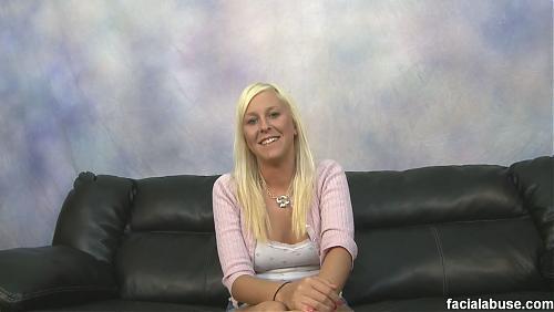 FacialAbuse.com - Felcia Fellon (2009) SATRip