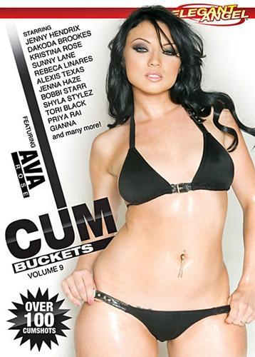 Cum Buckets 9 (2009) DVDRip