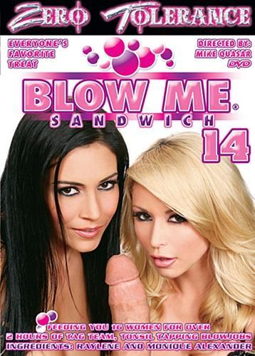Blow Me Sandwich 14 (2009) DVDRip