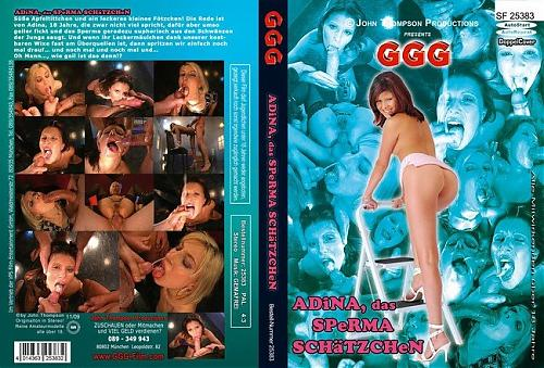 GGG - Adina, das Sperma Sch