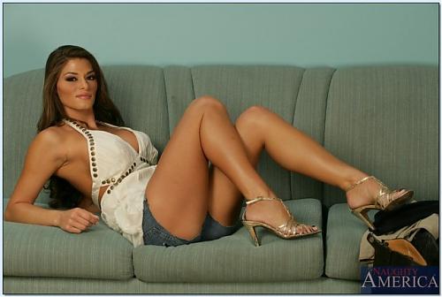 NaughtyAmerica.com - Madelyn Marie  (2009) SATRip